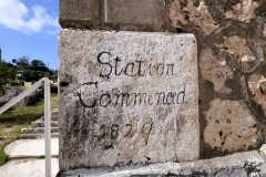 Rio-Bueno-Baptist-cornerstone-detail