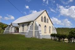 Ulster-Spring-Baptist-Church